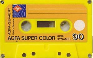 cassette jam 2